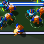 Footy Ball PvP Football