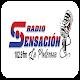 Radio Sensacion for PC-Windows 7,8,10 and Mac