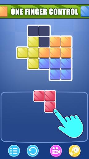 Block Hit - Puzzle Game apktram screenshots 3