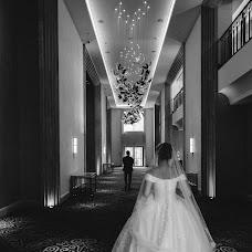 Wedding photographer Nikita Zharkov (Bowtie). Photo of 11.10.2017