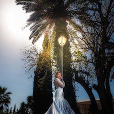 Wedding photographer Manu Galvez (manugalvez). Photo of 15.05.2017