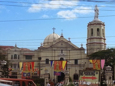 travel, bulacan daily, Malolos City, Malolos Cathedral