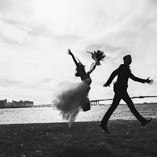 Bryllupsfotograf Liza Medvedeva (Lizamedvedeva). Bilde av 10.11.2016