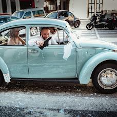 Wedding photographer Claudio Vergano (vergano). Photo of 16.02.2018