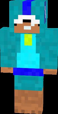 Shark Nova Skin
