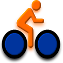 IpBike ANT+™ Bike Computer icon