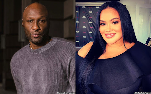 Lamar Odom Ordered To Pay Nearly $400K To Ex Liza Morales After Failing To Give Monthly Support