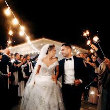 Wedding photographer Solomiya Zadorozhna (zadorozhna). Photo of 06.02.2019