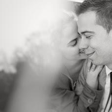 Wedding photographer Palfy Sandor (sandor). Photo of 25.03.2015