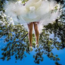 Wedding photographer Floortje Visser (floortjevisser). Photo of 18.09.2017