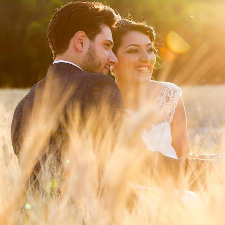 Wedding photographer Salvatore Messina (sasa1988). Photo of 10.06.2017