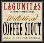 Lagunitas Willetized Coffee Stout (2018)