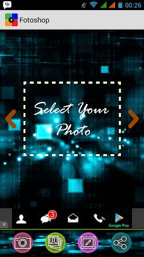 Beauty Photo Editor Fotoshop