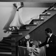 Wedding photographer Mario Iazzolino (marioiazzolino). Photo of 25.09.2018