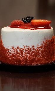 Cake Wallpaper - náhled