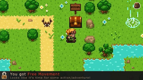 Evoland Apk Download For Android and Iphone 3