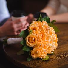Wedding photographer Darya Tuchina (insomniaphotos). Photo of 10.03.2017