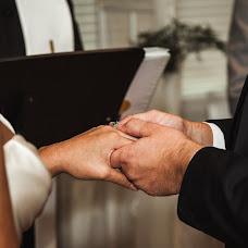 Wedding photographer Nadiya Kalyuta (nadika). Photo of 17.12.2017