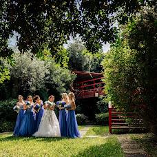 Wedding photographer Evgeniy Zhukovskiy (Zhukovsky). Photo of 26.09.2018