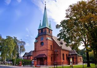Photo: Halemba - kościół pw. Matki Bożej Różańcowej
