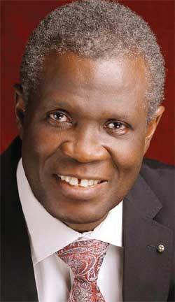 Prof Oladapo Ashiru