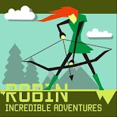Incredible Adventures of Robin