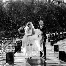 Wedding photographer Paul Mcginty (mcginty). Photo of 16.11.2018