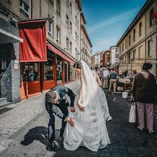 Fotógrafo de bodas Angel Alonso garcía (aba72). Foto del 22.11.2018