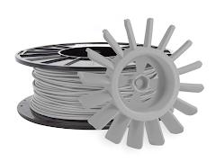 Grey PRO Series Tough PLA Filament - 2.85mm (1kg)