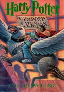 Harry Potter and the Prisoner of Azkaban - náhled