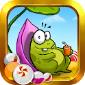 Candy Frogs icon