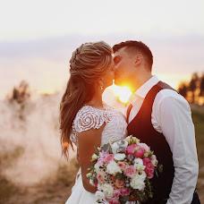 Wedding photographer Anastasiya Tur (nastasia1840). Photo of 23.02.2018
