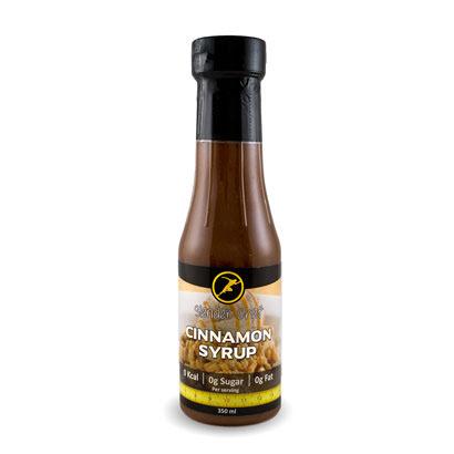 Slender Chef Såser - Cinnamon Syrup