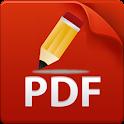 MaxiPDF PDF editor & builder icon