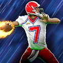 Kaepernick Football icon