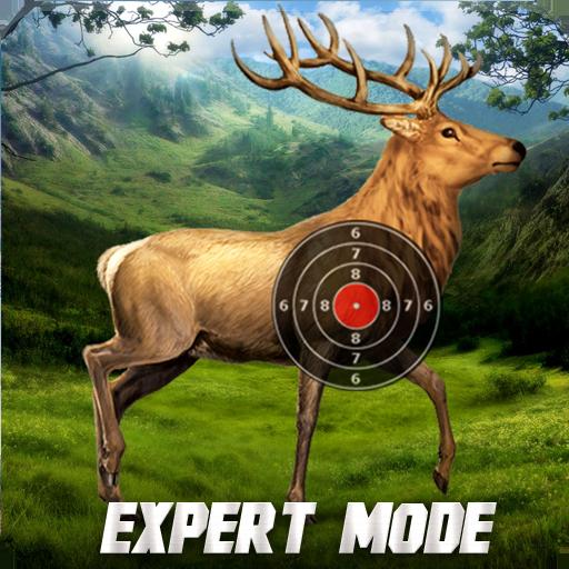 Deer Target Shooting APK