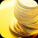 Gold Detector Free Prank icon