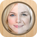 Old Person Face & Aging Booth icon