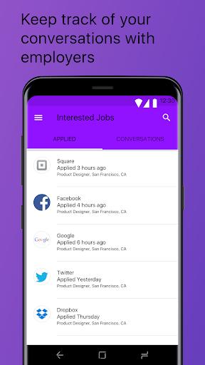Monster Job Search  screenshots 3