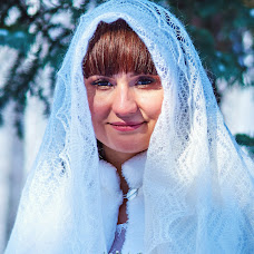 Wedding photographer Vadim Shaynurov (shainurov). Photo of 18.05.2018