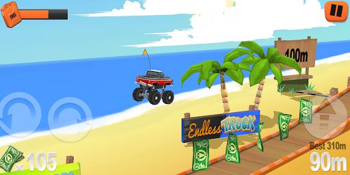 Endless Truck 1.1.2 de.gamequotes.net 5