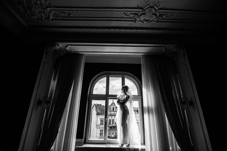Wedding photographer Volodymyr Harasymiv (VHarasymiv). Photo of 29.12.2018