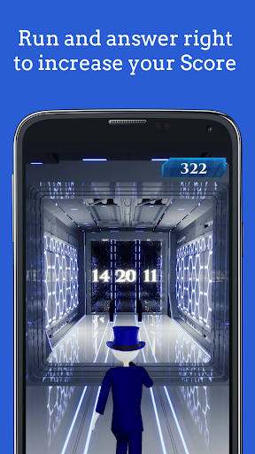 Mr. Blue android2mod screenshots 3