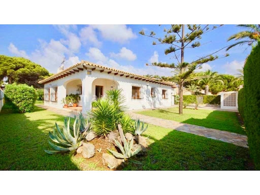 Cabo Roig Detached Villa: Cabo Roig Detached Villa for