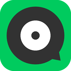 JOOX Music 5.7.5 by Tencent Mobility Limited logo
