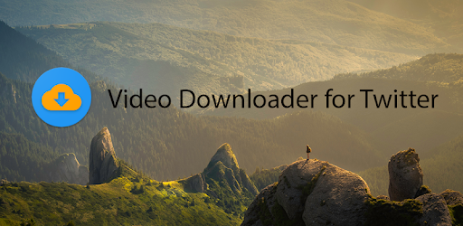 Video Downloader helps you download Twitter videos and gif that you love