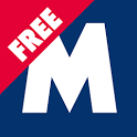 Metro Digital Edition icon