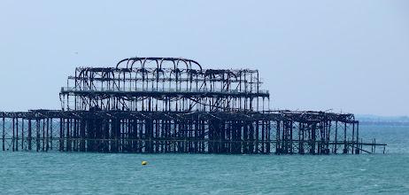Photo: Brighton Bird Cage?
