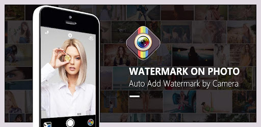 Watermark on Photo: Auto Add Watermark by Camera for PC