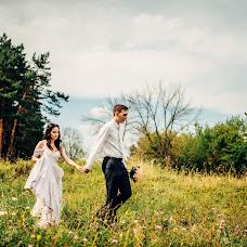 Wedding photographer Masha Rybina (masharybina). Photo of 04.08.2017